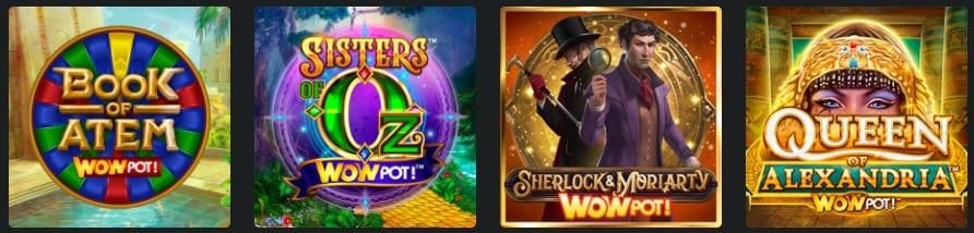 casino innskuddsbonus